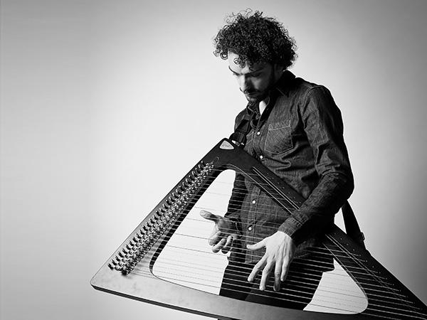 Remy Van Kesteren Krijgt Nederlandse Muziekprijs