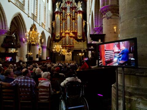Orgelfestival Haarlem